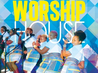 Worship House – My Soul Say's Yes/Hikuvonile