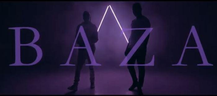 CR Boy - Baza Ft. Filho Do Zua Video Download