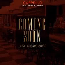 Ceega & Mr Keys – Cappello Live Mix