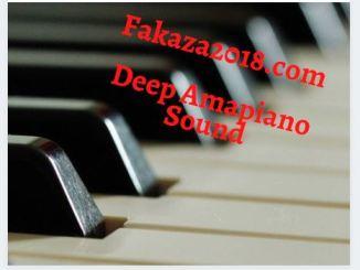 De Mthuda & Loxion Deep - Amapiano Deep (Instrumental)