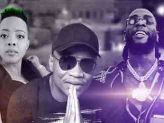 Master KG – Jerusalema (Radio Edit) Ft. Burna Boy & Nomcebo Zikode (Remix)