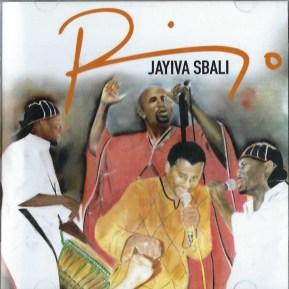 Album: Ringo Madlingozi – Jayiva Sbali