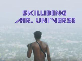 Skillibeng - Mr Universe