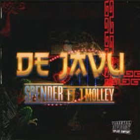 Video: Spender & J Molley – Deja Vu