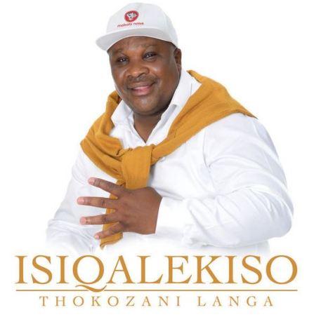 Thokozani Langa – Isiqalekiso