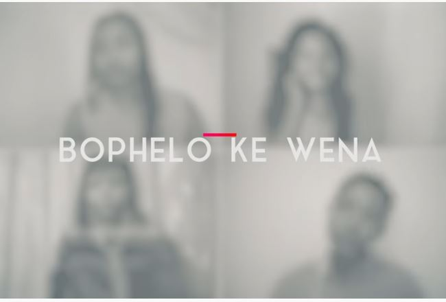 Women In Praise – Bophelo Ke Wena (Lockdown Edition)