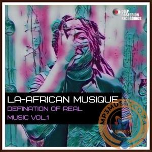 ALBUM: La-African Musique – Defination Of Real Music Vol. 1