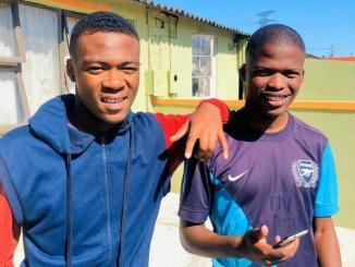 Ace no Tebza, Top 7 & Leewozza – A sinners prayer