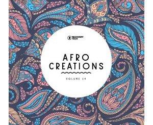 VA - Afro Creations Vol. 14