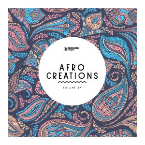 VA - Afro Creations Vol. 14
