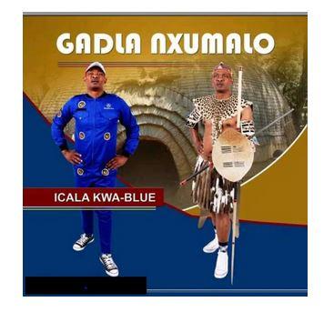 Album: Gadla Nxumalo – Icala Kwa Blue
