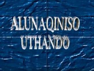 Amageza Amahle - Alunaqiniso Uthando (Diona)