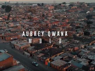 Aubrey Qwana - Molo