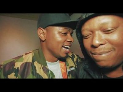 VIDEO: Babes Wodumo – Corona Ft. Mampintsha