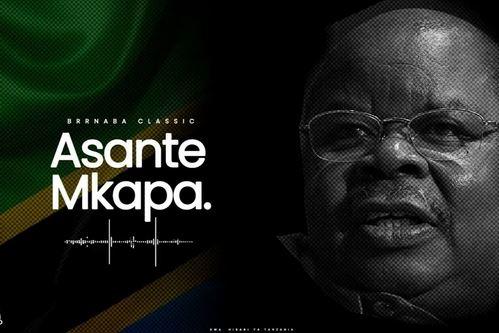 Barnaba Classic – Asante Mkapa Mp3 Download Fakaza