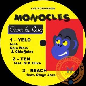 EP: Monocles – Onom & Roses