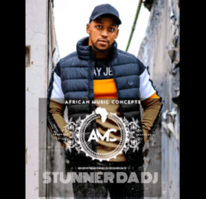 Stunner Da Dj - HouseWednesdays Mix Vol.12