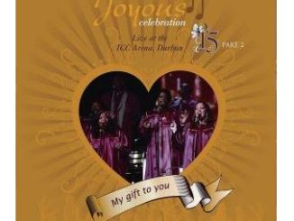 Joyous Celebration Volume 15 Part 2 Album