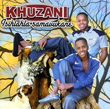 Khuzani – Amabele Entombi