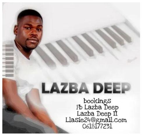 Lazba Deep & Addiktive Soul – Broken Soul (Sad Feel Mix)