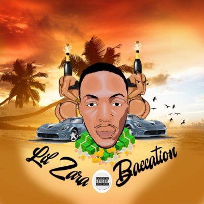 Lil Zara – Drama Ft. Phiaton