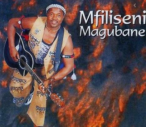 Mfiliseni Magubane – Thenjiwe Mp3 Download