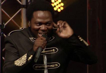 Mkhululi Bhebhe – Kutenda Mwari (Bonus Track) [Live]