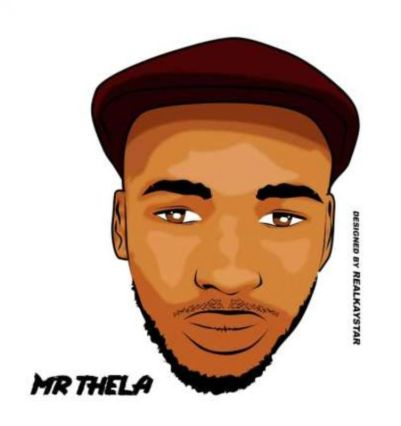 Mr Thela – That Groove