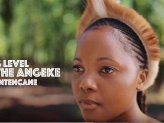 Ms Level Ft. Ntencane - Uthe Angeke