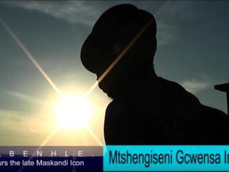 Mtshengiseni Gcwensa Indidane - Diona