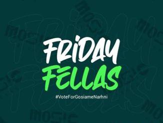 EP: Music Fellas – Fellas Friday (July Episode)