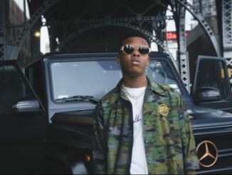 VIDEO: Nasty C - King Ft. A$AP Ferg Fakaza Mp3 Video Download