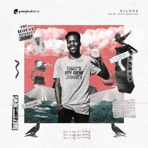 EP: Silvva – New Beginnings