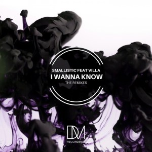 Smallistic – I Wanna Know Ft. Villa (Remixes)