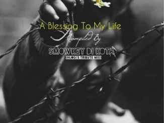 Smowkey Di Kota – A Blessing To My Life