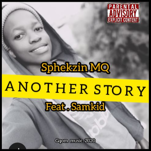Sphekzin MQ - Another Story