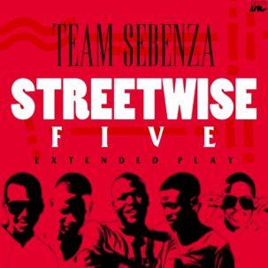 Team Sebenza – Igazi LeMvana