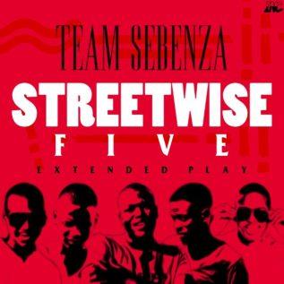 Team Sebenza – Dust To Dust