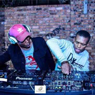 Younger ubenzan, West Funk & Dj Anga – Breakdown