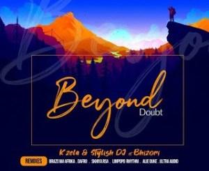 Dafro – Beyond Doubt (Afro Venom)