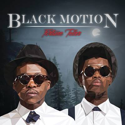 Black Motion – Another Man Ft. Soulstar