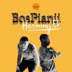 BosPianii – Atmosphere Ft. Reality Muso & Timotone