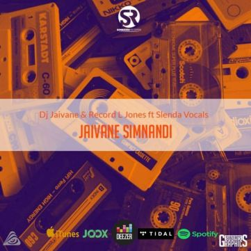 DJ Jaivane & Record L Jones – Jaivane Simnandi Ft. Slenda Vocals