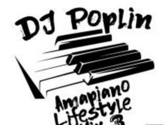 DJ Poplin - Amapiano Lifestyle Mix 3