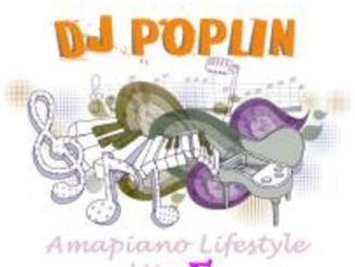 DJ Poplin - Amapiano Lifestyle Mix 5
