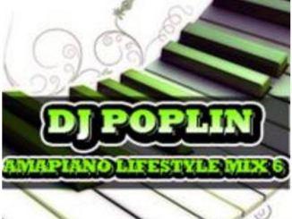 DJ Poplin - Amapiano Lifestyle Mix 6