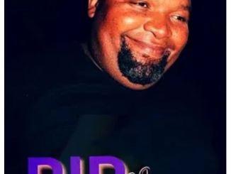 Decho DaDeeJaY – RIP BIG MOSS