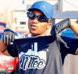 Emtee Responds To Allegations Made By Lil Zara
