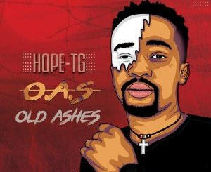 EP: Hope TG – Old Ashes