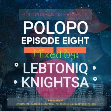 LebtoniQ – POLOPOKnightSA89 – POLOPO 08 Mix (MidTempo Mix) 08 Mix